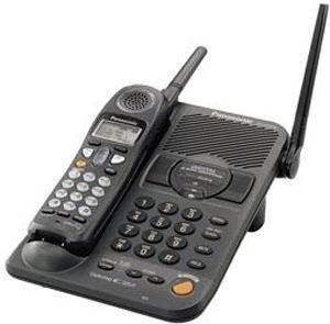 Инструкция пользования радиотелефона panasonic