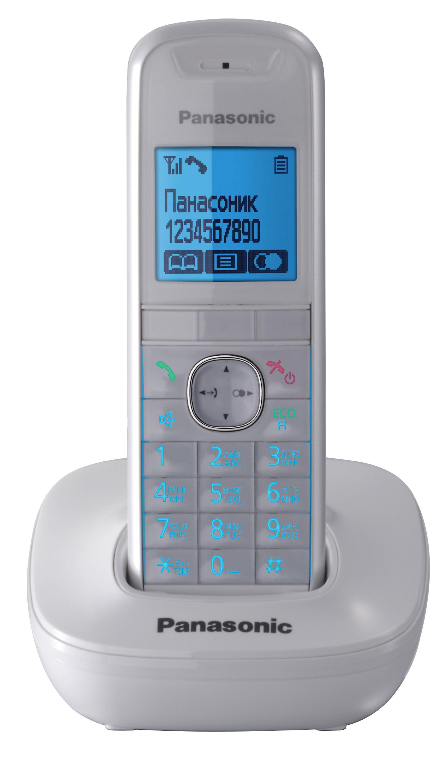 Инструкция к телефону panasonic kx tca154 скачать