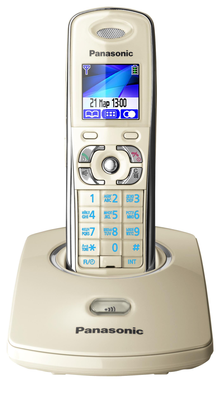 Радиотелефон Panasonic 6521 Инструкция