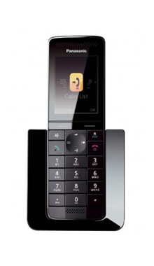Радиотелефон (DECT) Panasonic KX-PRS110RU