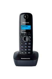 Радиотелефон (DECT) Panasonic KX-TG1611RU