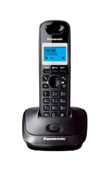 Радиотелефон (DECT) Panasonic KX-TG2511RU