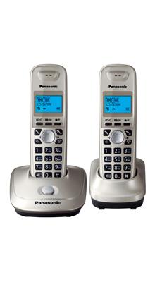 Радиотелефон (DECT) Panasonic KX-TG2512RU
