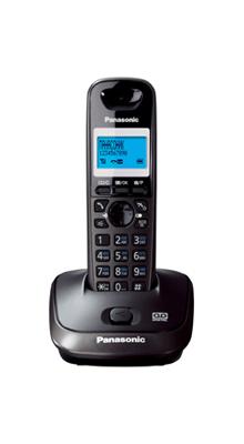 Радиотелефон (DECT) Panasonic KX-TG2521RU