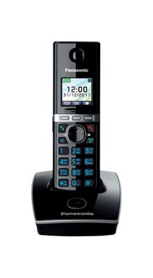 Радиотелефон (DECT) Panasonic KX-TG8051RU