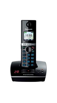 Радиотелефон (DECT) Panasonic KX-TG8061RU