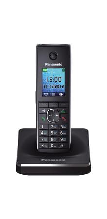 Радиотелефон (DECT) Panasonic KX-TG8551RU