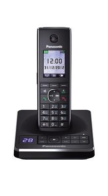 Радиотелефон (DECT) Panasonic KX-TG8561RU