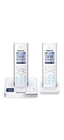 Радиотелефон (DECT) Panasonic KX-TG8562RU