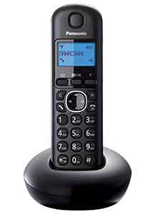 Радиотелефон (DECT) Panasonic KX-TGB210RU