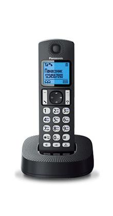 Радиотелефон (DECT) Panasonic KX-TGC310RU