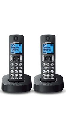 Радиотелефон (DECT) Panasonic KX-TGC322RU