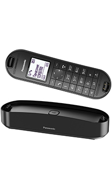 Радиотелефон (DECT) Panasonic KX-TGK310RU